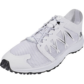 The North Face Litewave Flow Lace Chaussures Homme, tnf white/tnf white